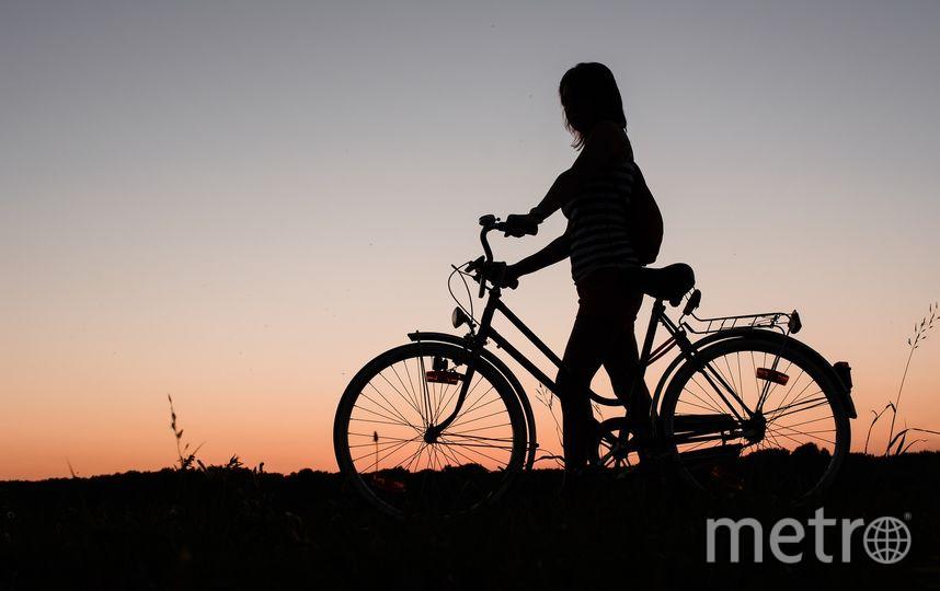 """""""Велоночь"""" одно из популярных городских мероприятий. Фото https://pixabay.com/"""