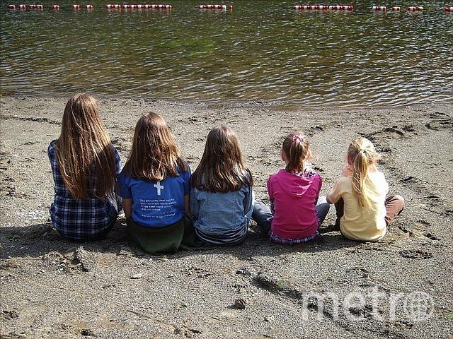 Многодетным семьям запретят брать под опеку или попечительство детей из детских домов. Фото Pixabay