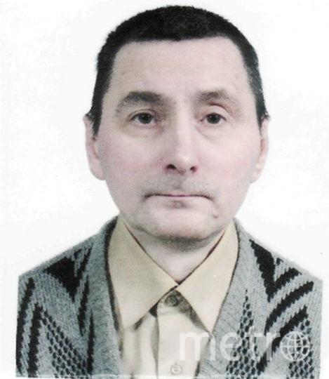 Сергей Некрасов. Фото из личного архива Сергея Некрасова.