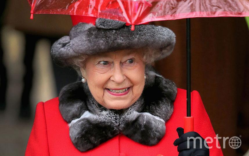 Королева Елизавета Вторая, фотоархив. Фото Getty