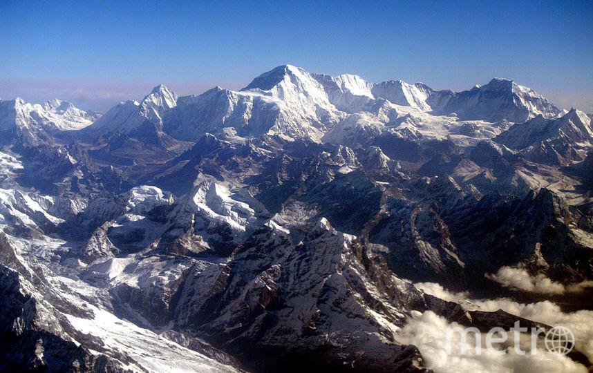 На перевале Дятлова погибли девять туристов. Фото Getty