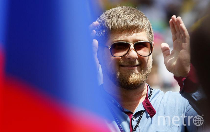 В Чечне напали на полицейских. Рамзан Кадыров прокомментировал ситуацию. Фото Getty