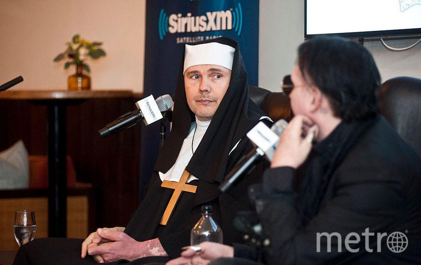 Мэрилин Мэнсон, фотоархив. Фото Getty