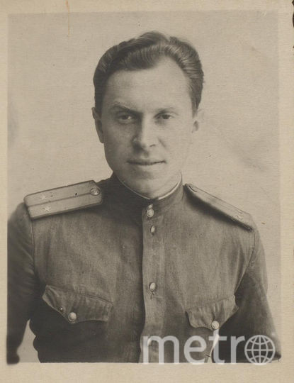 Михаил Бобров, фотоархив.
