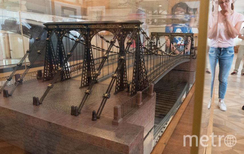 """Музей мостов в Красном Селе может лишиться прописки. Фото Святослав Акимов, """"Metro"""""""