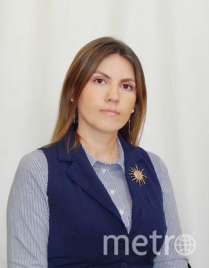 Дарья Соловьёва, школьный психолог. Фото предоставлено героями