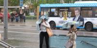 Гроза, град и ветер до 20 м/с ожидают Москву