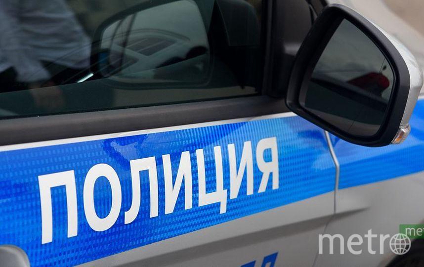 """Полиция задержала """"педиатра"""". Фото Василий Кузьмичёнок"""
