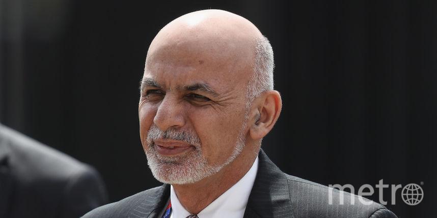 Президента Афганистана обстреляли в Кабуле