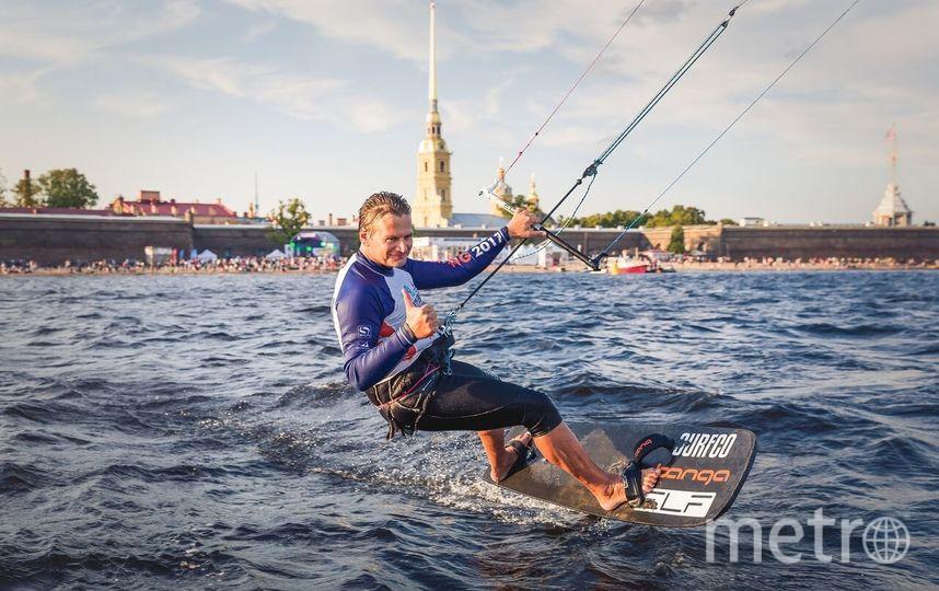 Балтийская яхтенная неделя - 2018. Фото Предоставлено организаторами