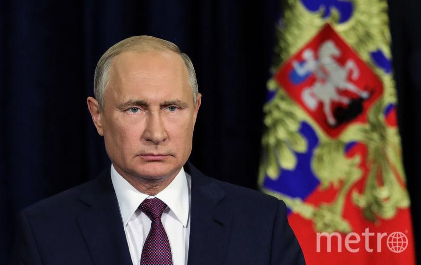 Трамп рассказал, в каком случае отменят санкции против России. Это уже прокомментировал Кремль. Фото AFP