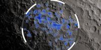 Колонизация Луны может стать возможной благодаря найденному на ней льду