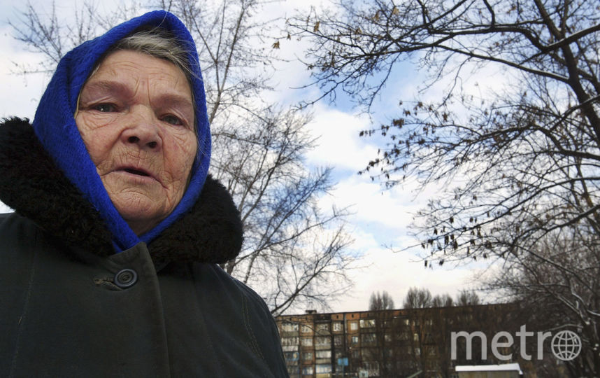 В Госдуме вновь обсудили повышение пенсионного возраста. Фото Getty