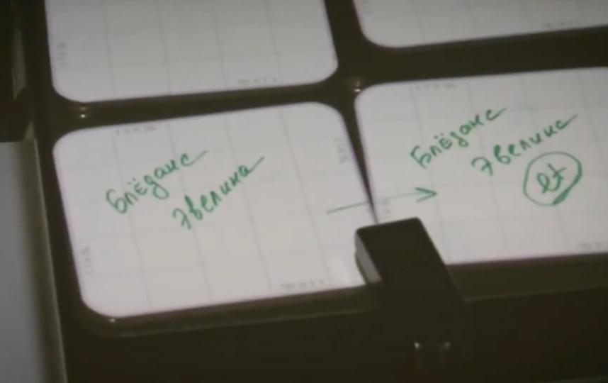 """Эвелине Блёданс делают ЭКО. Фото Скриншот """"Россия 1""""., Скриншот Youtube"""
