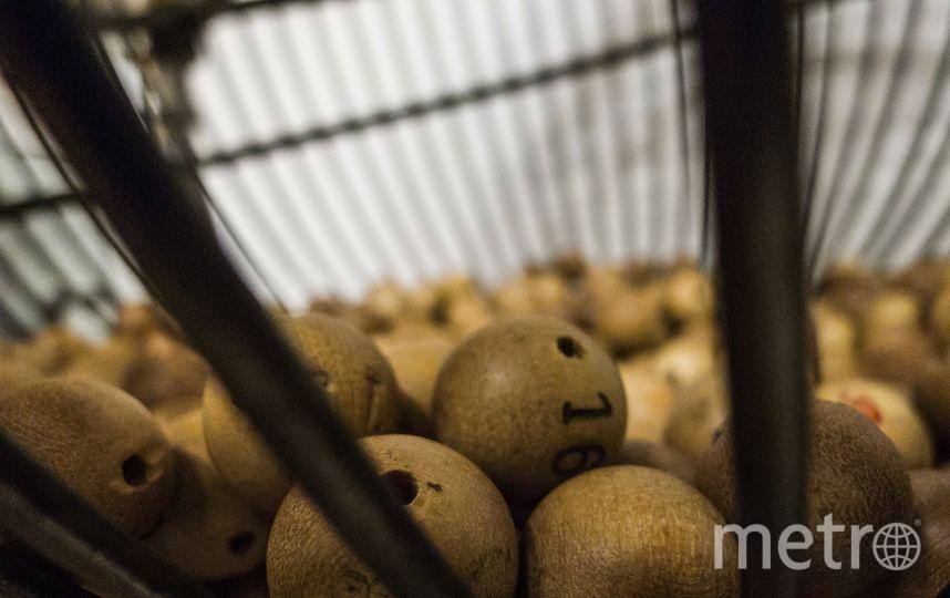 Бельгиец выиграл 107 миллионов евро в лотерею.