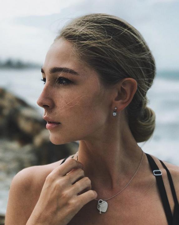 Настя Ивлеева. Фото Скриншот Instagram: @_agentgirl_