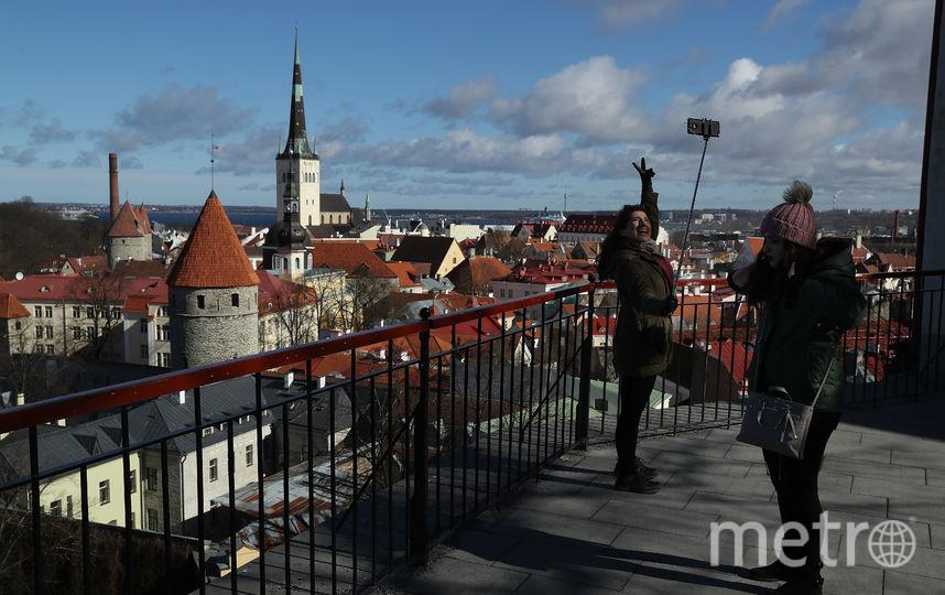 """Эстония и Латвия требуют от России компенсации за """"советскую оккупацию"""". Фото Getty"""
