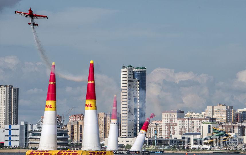 Этап авиагонки гостит в Казани  второй раз. Фото redbullcontentpool.com