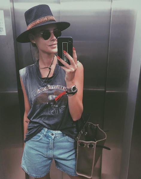 Алиса Знарок. Фото скриншот https://www.instagram.com/alisaznarok/