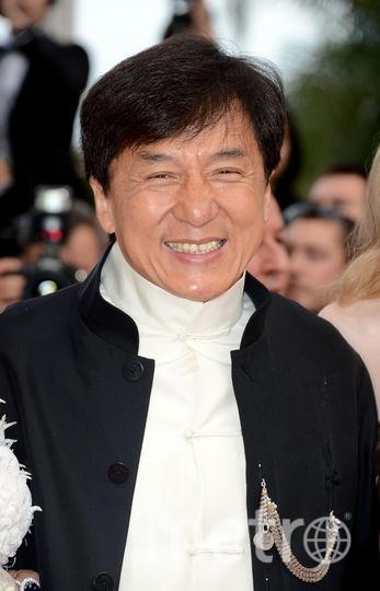 Актёр Джеки Чан, 5 место. Фото Getty
