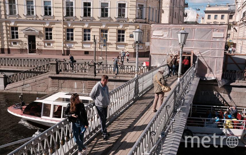 """Реставрация. Фото Святослав Акимов, """"Metro"""""""