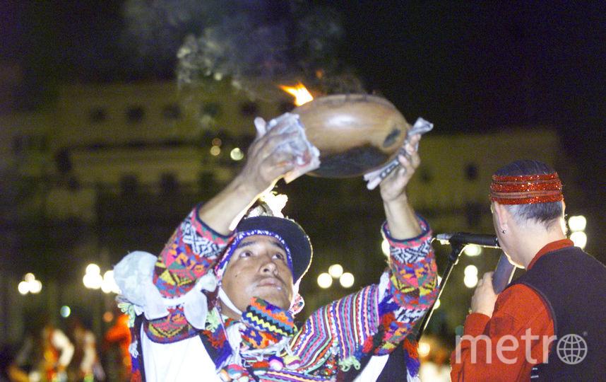 Житель Нижнего Тагила получил 11 лет тюрьмы за лечебный отвар из Перу. Фото Getty