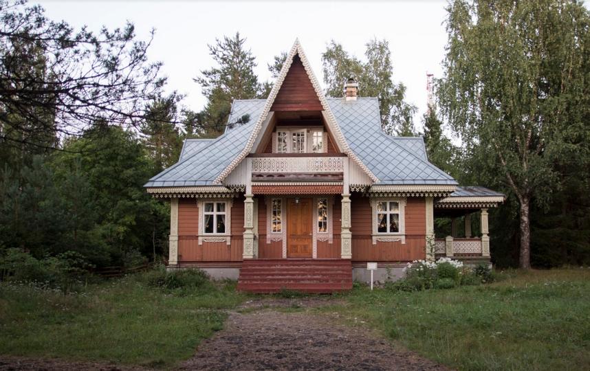 "Туристический комплекс Мандроги. Фото Анна Тихонова., ""Metro"""