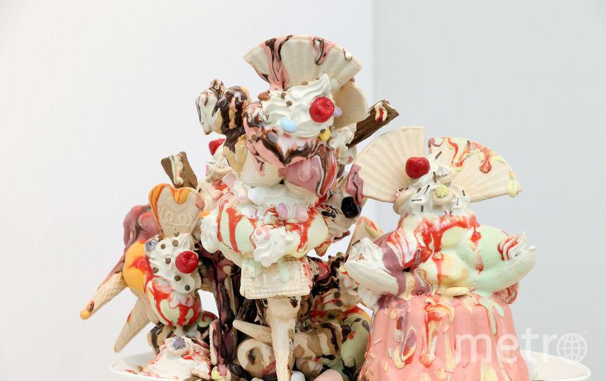 Мороженое не оставило вора-рецидивиста равнодушным. Фото Getty