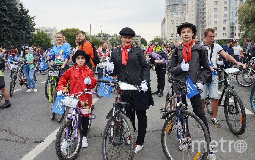 Фото администрации Приморского района / gov.spb.ru.