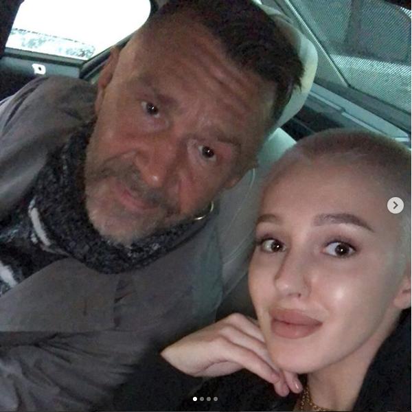 Скриншот instagram.com/kostrovskaya_k/?hl=ru.