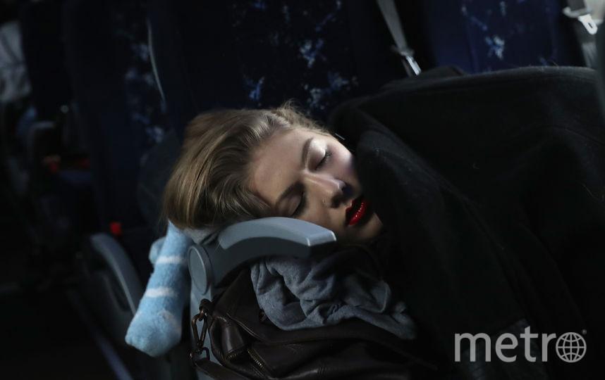 Оптимальное количество сна в сутки: 6 – 8 часов. Фото Getty
