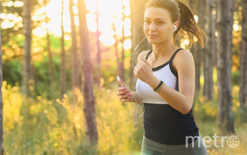 Большинство москвичей (67%) уверены, что ведут здоровый образ жизни. Фото Pixabay