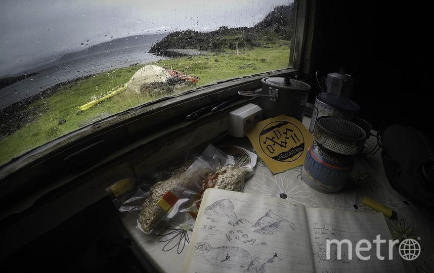 Фотографии из путешествия. Фото предоставлено Outdoorheads
