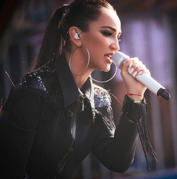 Ольга Бузова. Фото Скриншот Instagram: buzova86