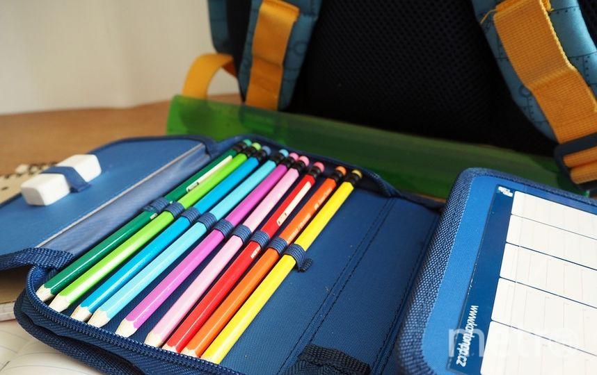 1 сентября начинается новый учебный год. Фото https://pixabay.com