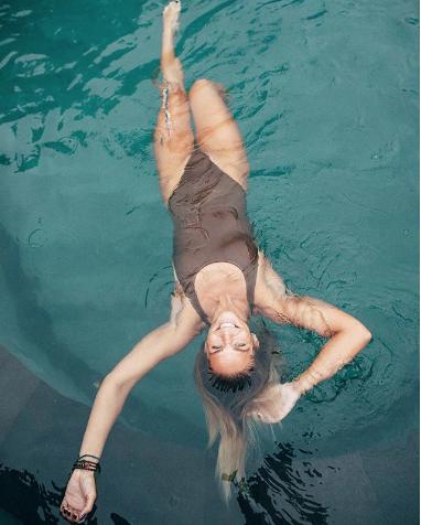 Российская пловчиха Юлия Ефимова. Фото www.instagram.com/pryanya93
