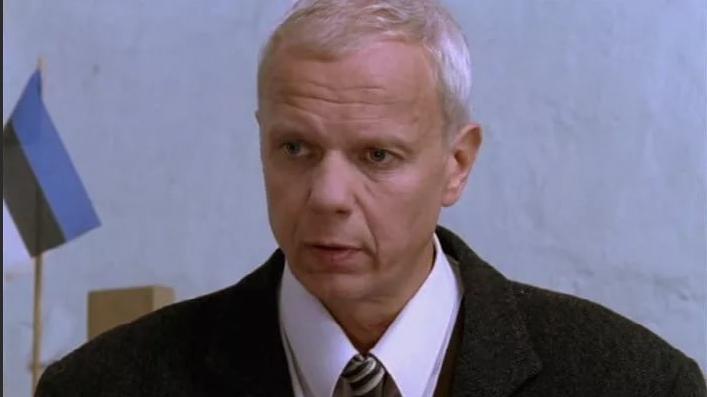 Тоомас Креэн, кадр из фильма. Фото Все - скриншот YouTube