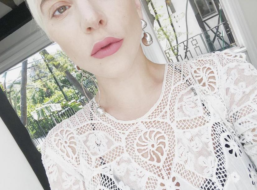 Леди Гага, фотоархив. Фото скриншот www.instagram.com/ladygaga/