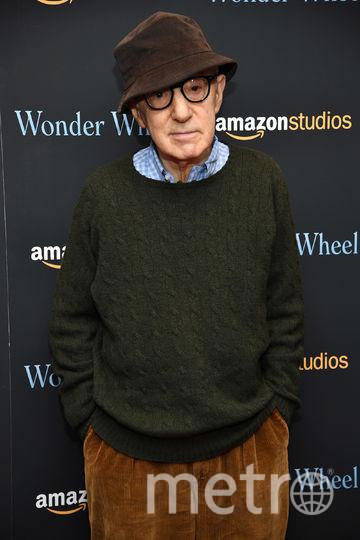 Вуди Аллен решил сделать перерыв в карьере. Фото Getty