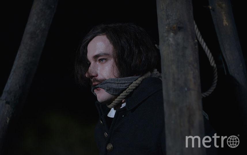 Кадр из фильма предоставлен «ТВ-3».
