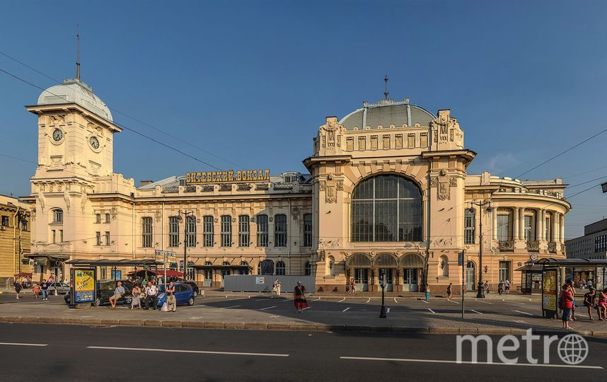 "Концерт пройдет на Витебском вокзале 30 августа. Фото ""Metro"""