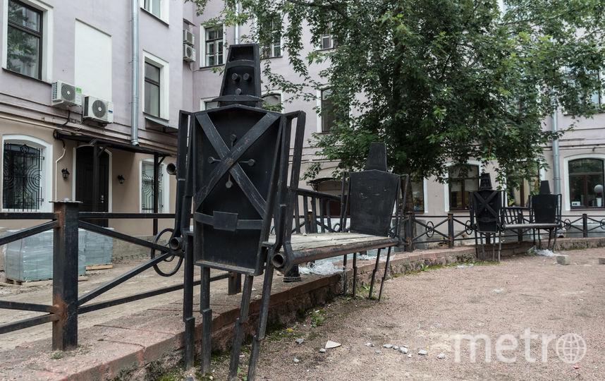 """""""Изумрудный город"""". Фото Святослав Акимов, """"Metro"""""""