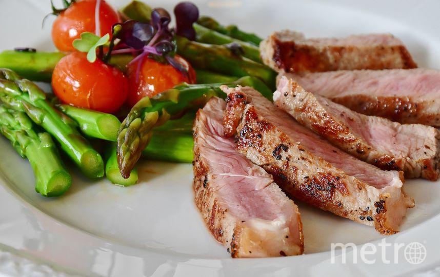 """Исследование, проведённое в июле этого года, доказало, что молочные продукты с """"полноценной"""" жирностью понижают риск развития сердечно-сосудистых заболеваний на 42%. Фото Pixabay"""
