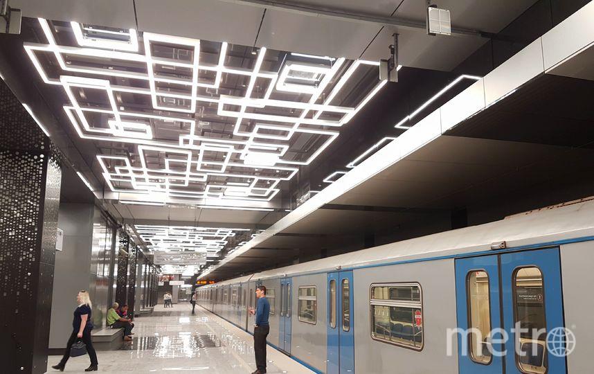 """Поезд прибывает на станцию """"Говорово"""". Фото Василий Кузьмичёнок"""