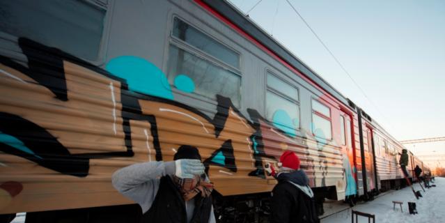 """В Петербурге пройдет кинофестиваль """"StreetDoc""""."""
