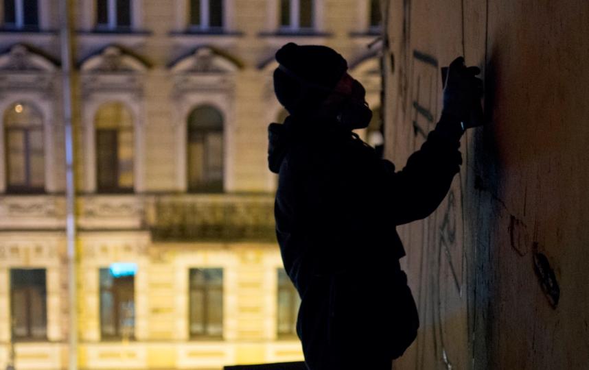 """В Петербурге пройдет кинофестиваль """"StreetDoc"""". Фото предосталвено организаторами."""