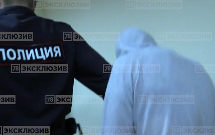 Арестованы трое из банды подростков, избивавших петербуржцев. Фото скриншот видео https://78.ru/