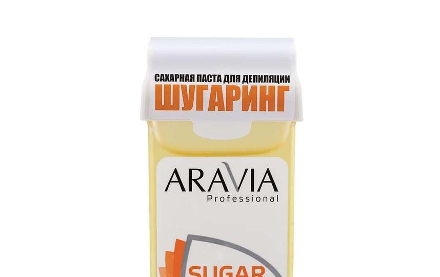 "Aravia Professional. Фото предоставлено пресс-службой бренда, ""Metro"""
