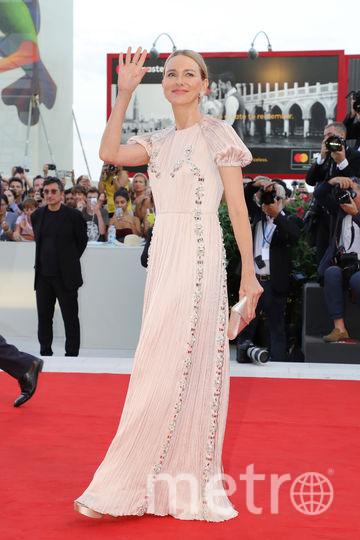 Платья звезд Венецианского кинофестиваля. Наоми Уоттс. Фото Getty