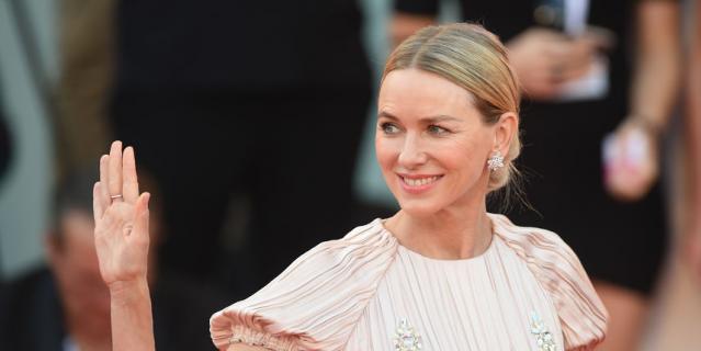 Платья звезд Венецианского кинофестиваля. Наоми Уоттс.